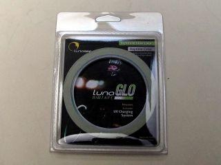 43141:LunaGLOリムテープ4mm×6.5m(グリーン)