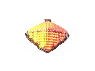 43366:LED クリアテールランプユニット(サブウインカー機能付き)