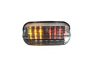 43367:LED クリアテールランプユニット(サブウインカー機能付き)