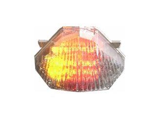 43371:LED クリアテールランプユニット(サブウインカー機能付き)