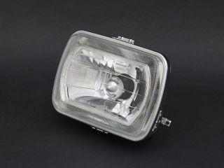 44616:ヘッドランプ リングポジション レンズ単体