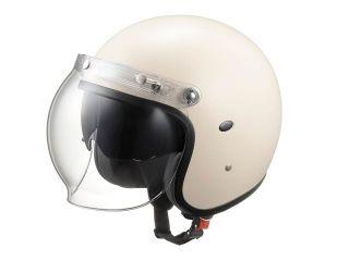 46140:Vrage ジェットヘルメット