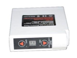 47369:5200mAh 7.4V 充電式バッテリー(4段階)LX-DRF02DH