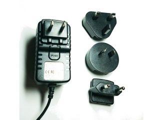 47371:7.4Vバッテリー用ワールドワイド対応型AC充電器
