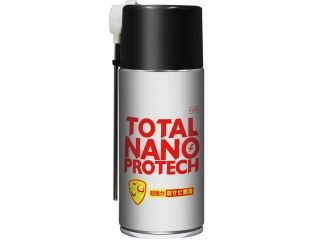 49362:TOTAL NANOPROTECH(トータルナノプロテック) 超強力防サビ潤滑(210ml)