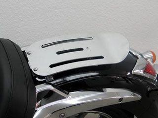 61057:ソロラック from metal sheet