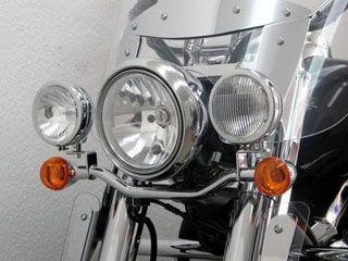 61062:ライトバー 後付ヘッドライト用