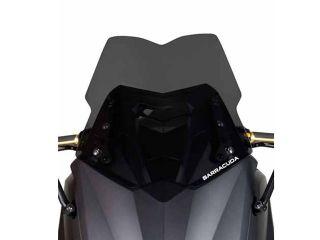 62822:ウインドシールド AEROSPORT/T-MAX530