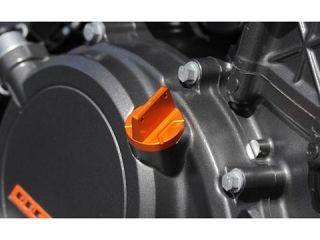 64796:オイルフィラーキャップ typeA DUKE125/200(オレンジ)