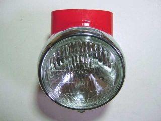83892:ライト付ハウジング DAXシャリー用
