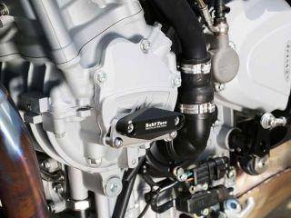 86042:エンジンスライダー 左側(ブラック)