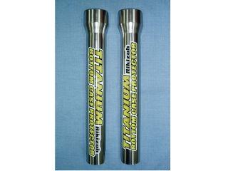 87005:チタニウム ボトムケースプロテクター