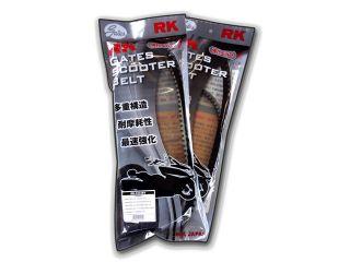 89680:RK GATES スクーターベルト RK-1131SV