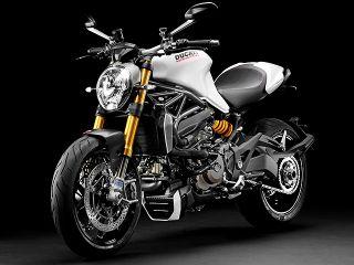 2015年 Monster 1200S