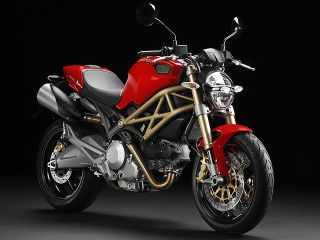 2013年 Monster 696 20th Anniversary Edition・特別・限定仕様