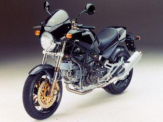 1998年 Monster 900S