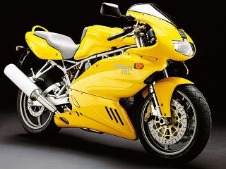 2004年 SuperSport 1000