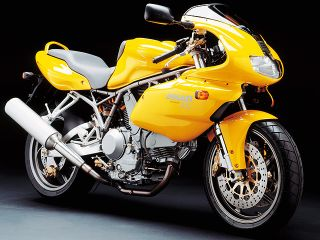 SuperSport 900