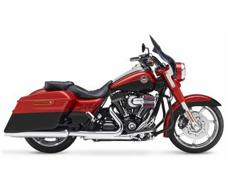 CVO FLHRSE6 Road King