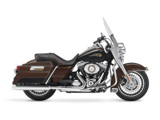 2013年 FLHR Road King 110th Anniversary Edition・カラーチェンジ