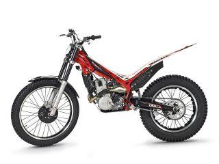 EVO 4T 250