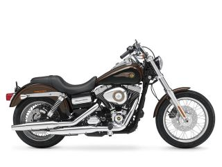 2013年 FXDC Super Glide Custom 110th Anniversary Edition・カラーチェンジ