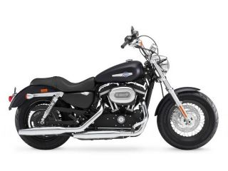 Sportster XL1200CB Limited