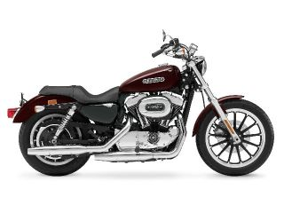 Sportster XL1200L Low