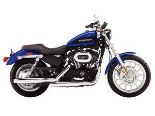 Sportster XL1200R