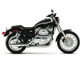 Sportster XL1200S Sport