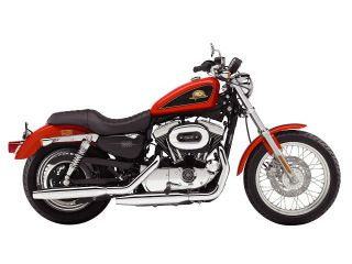 Sportster XL50 50th Anniversary