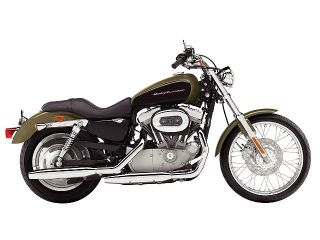 Sportster XL883C