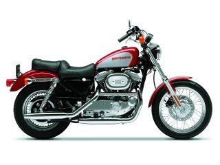 Sportster XLH1200