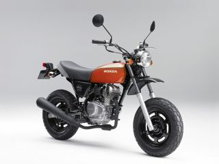 2008年 Ape50 Special・特別・限定仕様