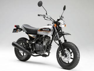 Ape50/Deluxe/Type D