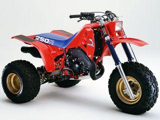 ATC250R