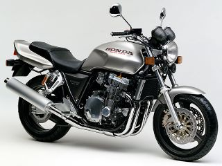 CB1000 SUPER FOUR