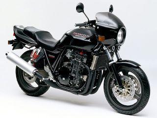 CB1000 SUPER FOUR T2