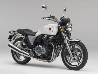 2010年 CB1100 Type 1 ABS・新登場