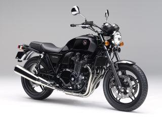 2014年 CB1100 BLACK STYLE・マイナーチェンジ