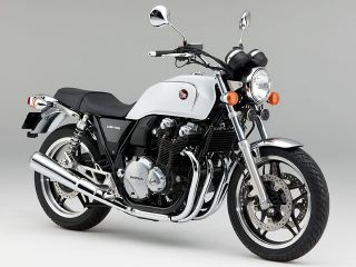 2017年 CB1100 E Package・追加