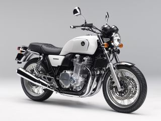 2014年 CB1100EX ABS E Package・追加