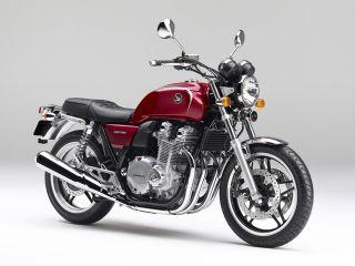 2015年 CB1100EX ABS 特別仕様・特別・限定仕様