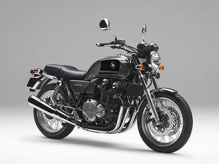2016年 CB1100EX ABS Special Edition・特別・限定仕様