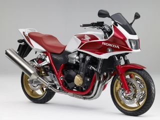 2006年 CB1300 SUPER BOL D'OR ABS Special・特別・限定仕様