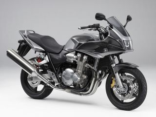 2007年 CB1300 SUPER BOL D'OR ABS・追加