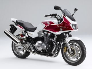 2012年 CB1300 SUPER BOL D'OR ABS Special Edition・特別・限定仕様