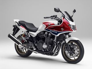 2014年 CB1300 SUPER BOL D'OR E Package・新登場