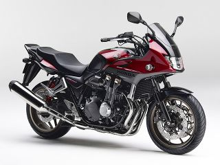 2015年 CB1300 SUPER BOL D'OR E Package Special Edition・特別・限定仕様
