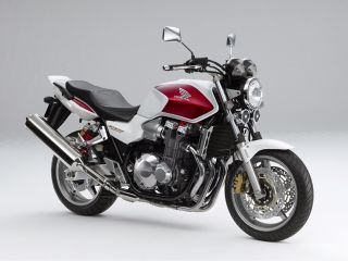 2012年 CB1300 SUPER FOUR ABS Special Edition・特別・限定仕様